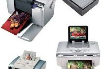 Printers for photo booth